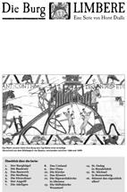 Geschichte der Burg Limbere Teil 1