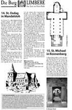 Geschichte der Brug Limbere Teil 7