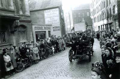 Davenstedter Straße 14.10.1951