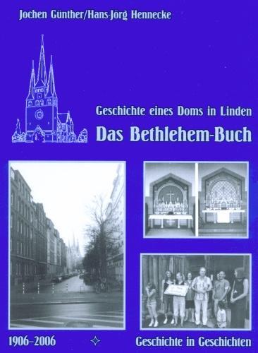 Das Bethlehem-Buch