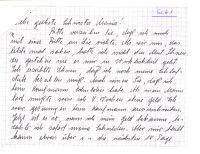 Petition ©KirchenarchivSt.BennoLinden