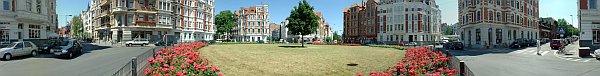 360 Grad Panorama Bilder