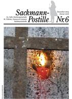 Titelblatt der Sackmann Postille