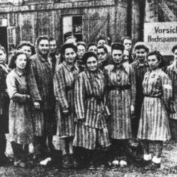 Befreiung aus KZ-Limmer