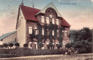 Schützenhaus Linden