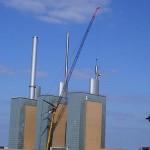 Umbau 2009