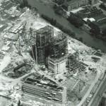 Bauphase 1961