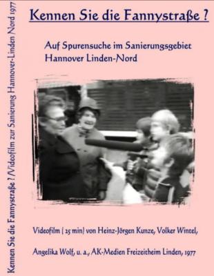 Filmcover: Kennen Sie die Fannystraße