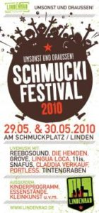 Schmucki -Festival 2010