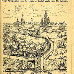 Rätsel um roten Turm an Ihmebrücke