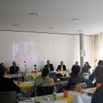 3. Stiftungsversammlung