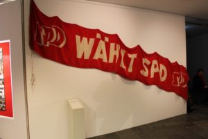 Wählt SPD!