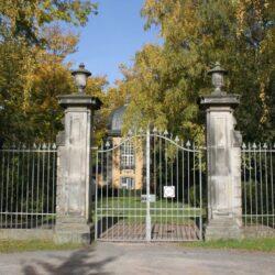 Lindener Bergfriedhof – Das Kleinod mitten in Linden
