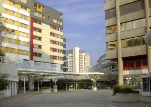 Ihmeplatz