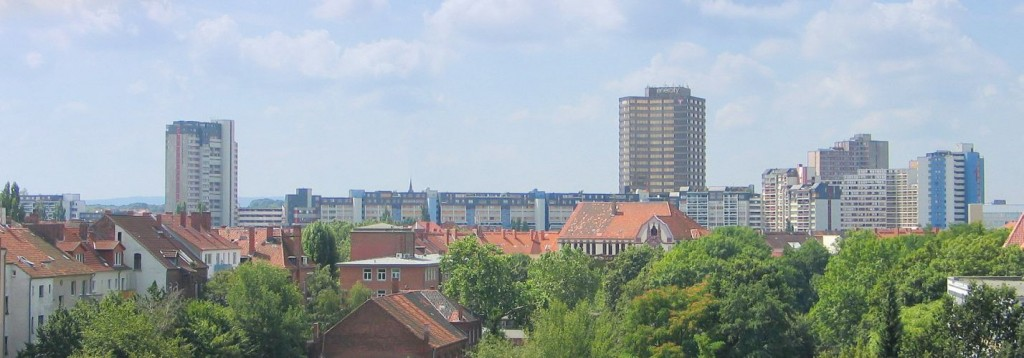 Ihmezentrum Panorama