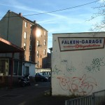 Falkengarage