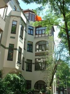 Jacobsstraße