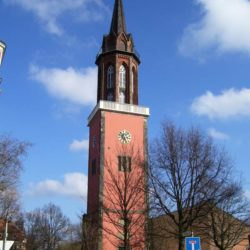 St. Martinskirche in Linden