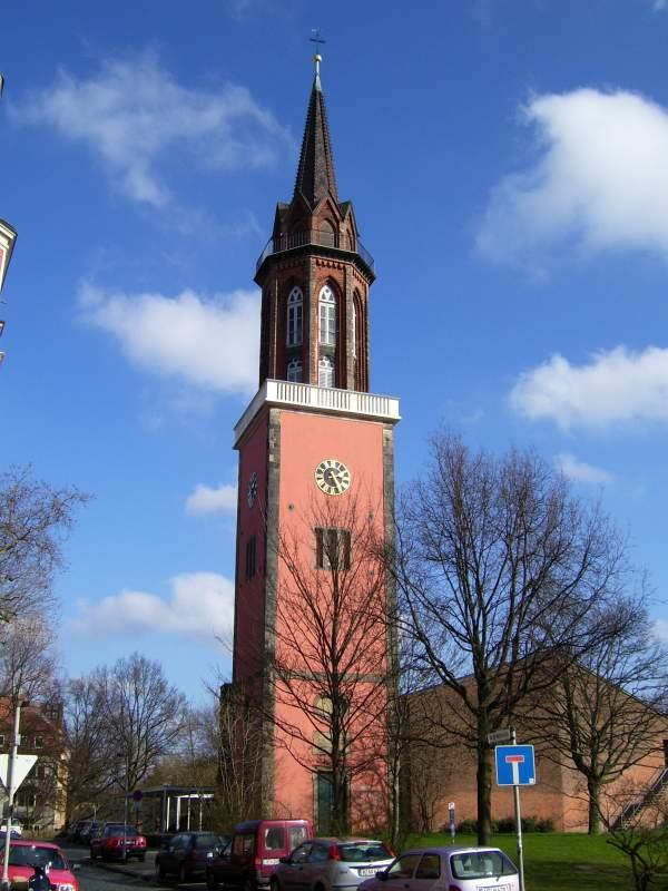 St. Martinskirche