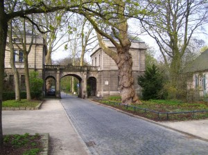 Torhaus zum Von-Alten-Garten