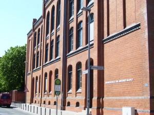 Grundschule am Lindener Markt