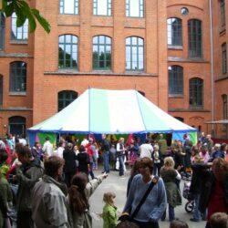 Grundschule Lindener Markt