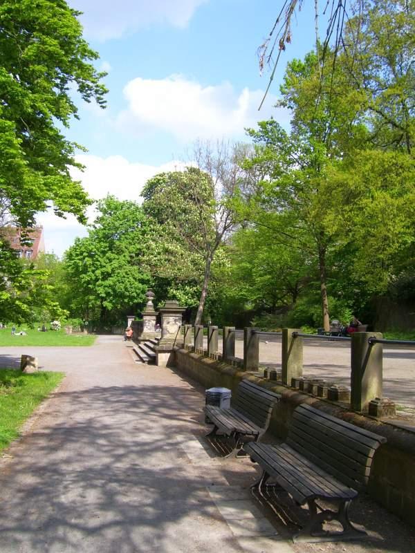 Von-Alten-Garten