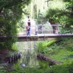 Botanischer Schulgarten