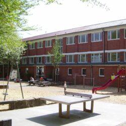 Egestorffschule in Linden-Süd vorgestellt