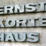 Ernst Korte Haus