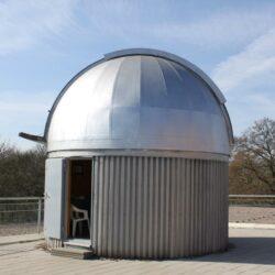 Sternwarte Hannover – das Weltall aus Lindener Sicht
