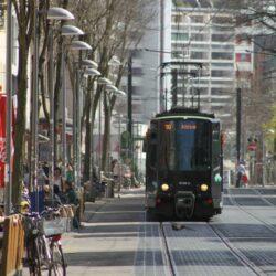 Ausbau von Bus und Stadtbahn – Nahverkehr soll für Kunden attraktiver werden