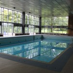 Fössebad Schwimmhalle