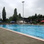 Volksbad Limmer Schwimmbecken