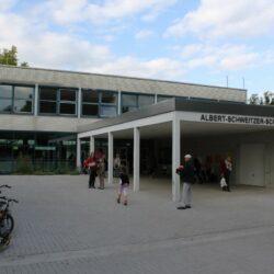 10 Lehrer ausgefallen – Albert-Schweitzer Schule hat Schwierigkeiten