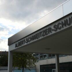 Albert-Schweitzer-Schule