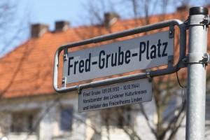 Fred-Grube-Platz