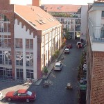 Ahrberg-Viertel