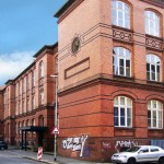 ehemalige Albert-Schweitzer-Schule