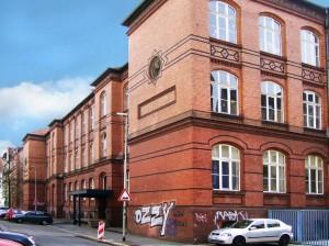 ehem. Albert-Schweitzer-Schule