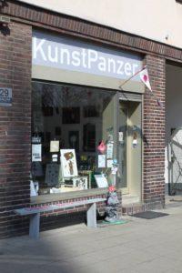 Atelier Kunstpanzer