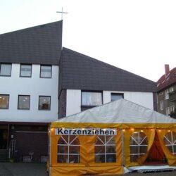 Kirchen in Linden / Limmer