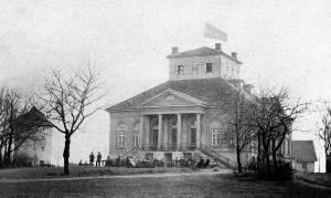 Lindener Berggasthaus