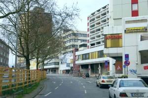 Blumenauer Straße 2007