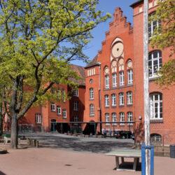 Eichendorffschule – katholische Ganztags-Grundschule in Linden
