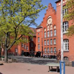 Eichendorffschule – katholische Grundschule in Linden