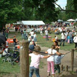 Vereine für Eltern & Kinder in Linden-Limmer