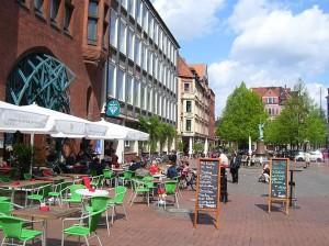 GIG am Lindener Marktplatz