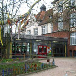 Grundschule Kastanienhof in Hannover-Limmer