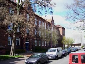 Grundschule Salzmannstraße